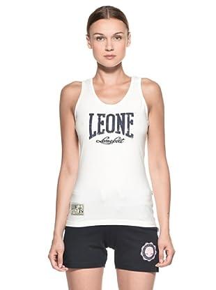 Leone 1947 Top Oar (Blanco)
