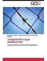 Trasgresion Legal Adolescente