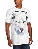 The Mountain Men's White Wolf DJ
