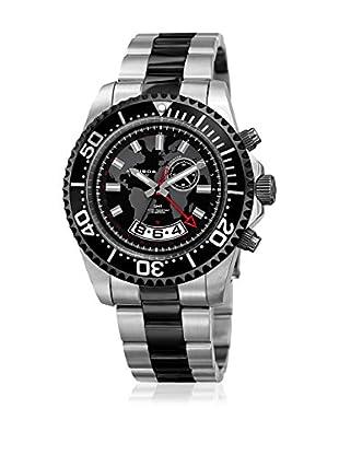 Akribos XXIV Reloj de cuarzo Man AK955TTB 44 mm