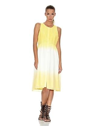 Levi´s Kleid Ärmellos (double tint yellow)