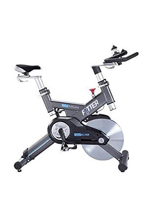 FYTTER Indoor Bike Rider Ri-08B schwarz