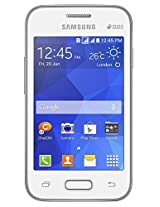 Samsung Galaxy Ace 4 Lite G313ML Unlocked Cellphone, White