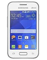 Samsung Galaxy Ace 4 Lite G313ML Unlocked Cellphone, White