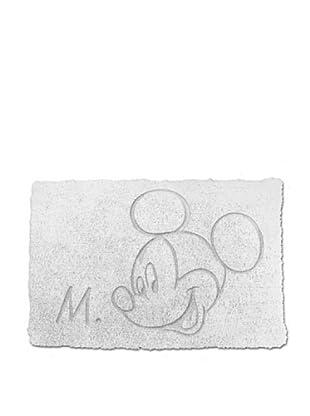 Alfombra Baño Vintage Mickey Mouse 75 x 45