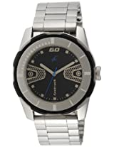Fastrack Economy 2013 Analog Black Dial Men's Watch - 3099SM06