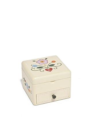 My Doll Box Small weiß