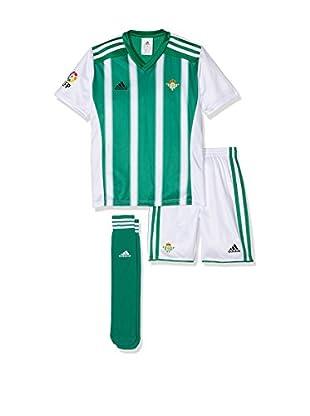 adidas Conjunto Deportivo Betis H Minikit