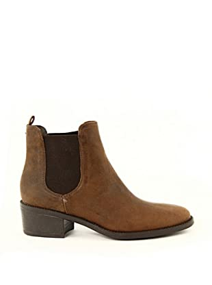 Eye Shoes Botines Bento (Marrón)