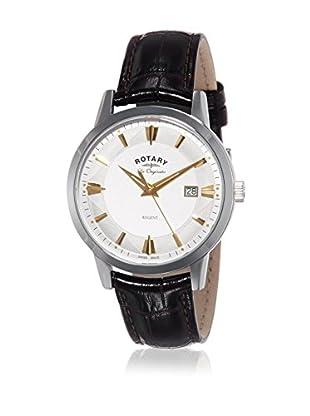 Rotary Reloj de cuarzo Man Cambridge 38 mm