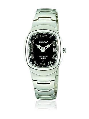 SEIKO Reloj de cuarzo Unisex Unisex SXB325 39 mm