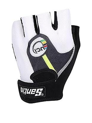 Santini Fingerlose Handschuhe