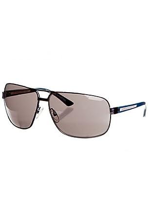 Benetton Sunglasses Gafas de sol BE56404 negro/azulón
