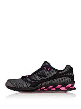 New Balance Zapatillas Performance Walking Ww850Sb (Gris / Negro / Rosa)