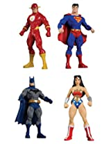 Justice League of America Classified: Classic Wonder Woman Action Figure