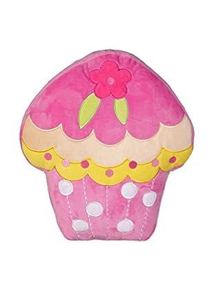 Kissen Cake rosa