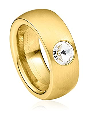 steel art Ring Coma