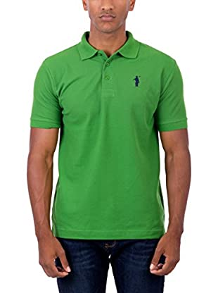 POLO CLUB CAPTAIN HORSE ACADEM Poloshirt Original Small Rigby Cro Mc