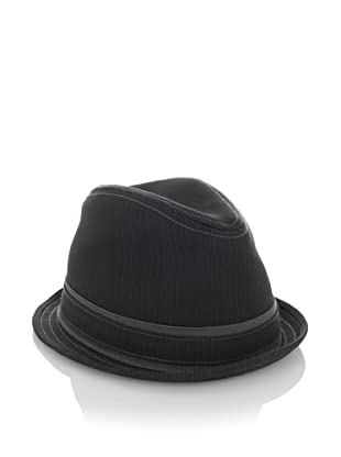 Goorin Brothers Men's 3 AM Fedora (Brown)