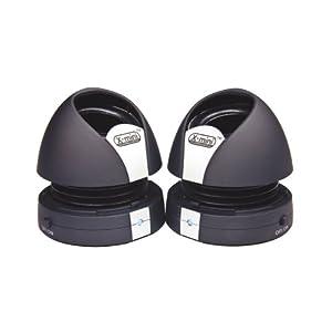 X-mini Max II Capsule Speaker Black