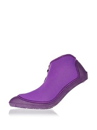 Swims Shoe cover City Slipper med cut (Purple)