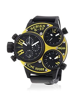 Welder Reloj de cuarzo Unisex K37 6501  52 mm