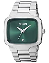 Nixon Men's A4871696 Big Player Watch