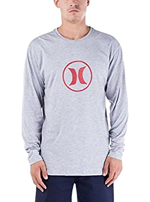 Hurley Longsleeve Block Party Icon