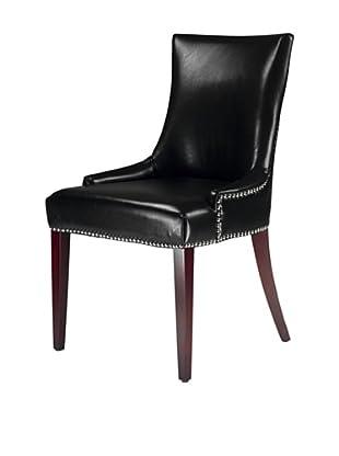 Safavieh Becca Dining Chair, Black