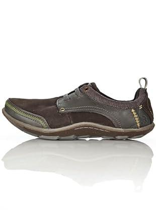 Cushe Zapatos Bespoke (Antracita)