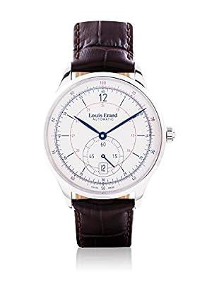 Louis Erard Reloj automático Man 33226AA11 40 mm