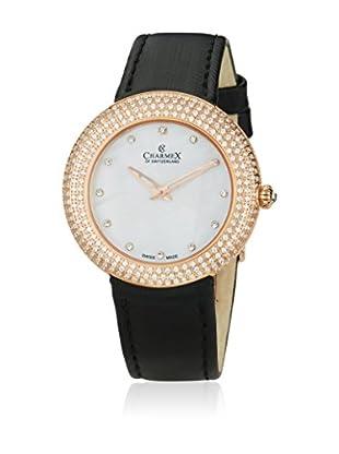 Charmex Uhr mit schweizer Quarzuhrwerk Woman Las Vegas 35 mm