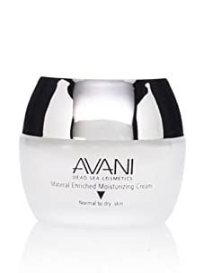 AVANI Mineral Enriched Moisturizing Cream - For Normal to Dry Skin, 50 ml e 1.7 fl.oz