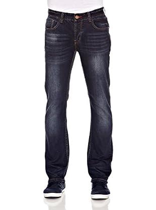 Paul Stragas Pantalón Dallas (Azul Lavado)