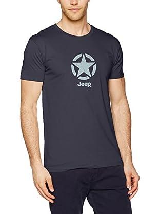 """Jeep T-Shirt Manica Corta """"Star"""" J7S"""