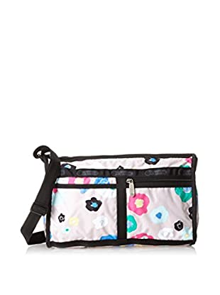 LeSportsac Women's Deluxe Shoulder Satchel, Tuileries