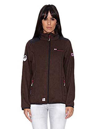 Geographical Norway Forro Polar Terracota Lady 007 (Marrón)
