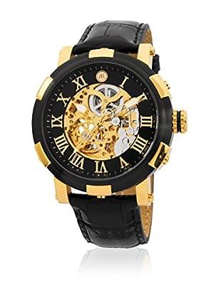 Reichenbach Reloj automático Man Negro 45 mm