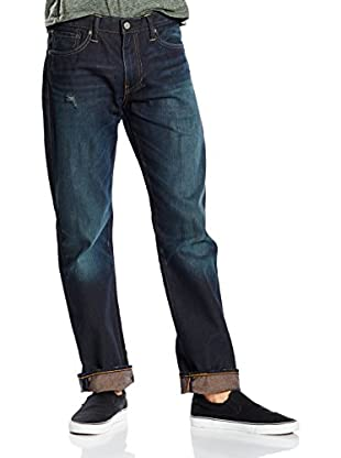 Levi's Jeans 504 Regular Straight Fit
