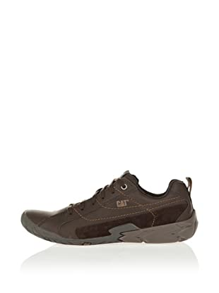 Cat Sneakers Distell (espresso/choc chip)