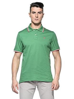 Rodrigo Polo  Max (Verde)