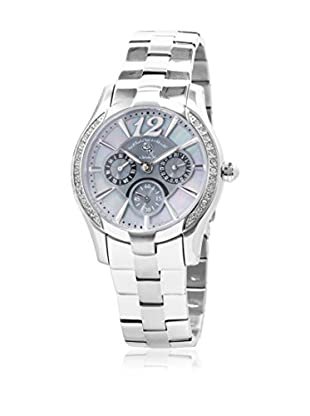 Grafenberg Reloj de cuarzo Woman SD701-191 Plateado 37 mm