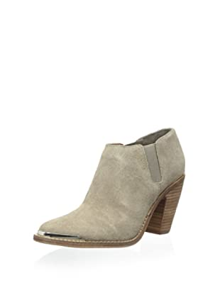 DV by Dolce Vita Women's Carlin Ankle Bootie (Taupe Suede)