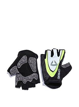 BRIKO Fingerlose Handschuhe Scuderia Hf Glove