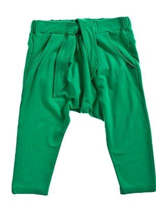 Diesel Pantalón Prompel (verde brillante)