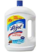 Lizol Disinfectant Floor Cleaner Pine, 2 L