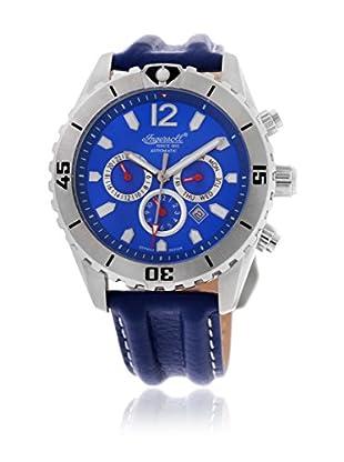 Ingersoll Reloj Automático IN1508BL Azul