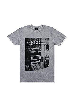 SEVENTYSEVEN T-Shirt Record Store