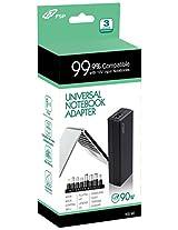 FSP NB90 CEC 90-Watt Universal Notebook ACT Adapter