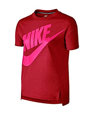Nike T-Shirt Manica Corta Signal Gfx Top Yth
